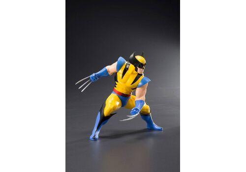 Zestaw figurek Marvel Universe ARTFX+ 1/10 2-Pack Wolverine & Jubilee (X-Men '92) 16 cm