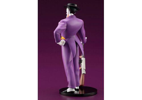 Figurka DC Comics ARTFX+ 1/10 The Joker (Batman: The Animated Series) 17 cm