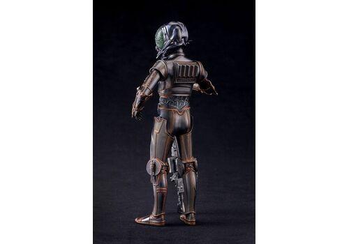 Figurka Star Wars ARTFX+ 1/10 Bounty Hunter 4-LOM 17 cm