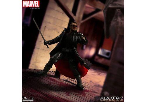Figurka Marvel Comics 1/12 Blade 16 cm