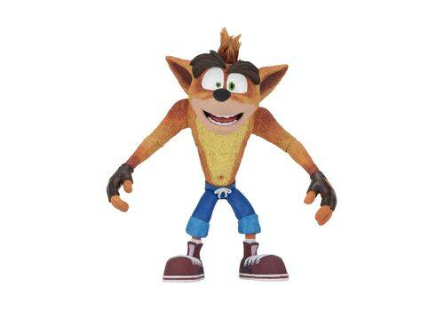 Figurka Crash Bandicoot 14 cm