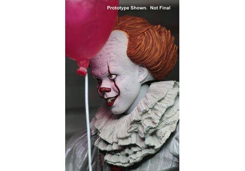 Figurka Stephen King's It 2017 - Ultimate Pennywise 18 cm