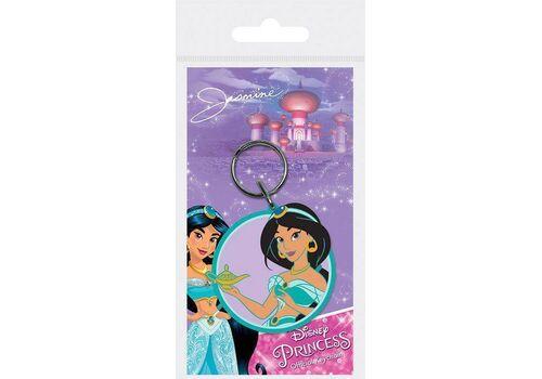 Brelok gumowy Księżniczki Disneya - Jasmine