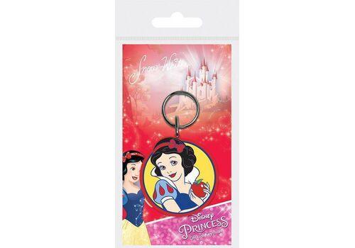 Brelok gumowy Księżniczki Disneya - Królewna Śnieżka
