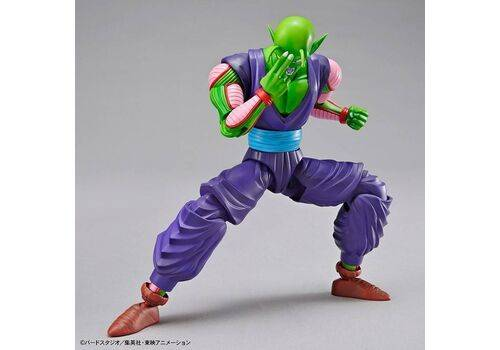 Model figurki do złożenia Dragonball Z - Piccolo 15 cm