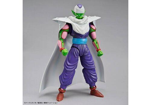 Figurka do złożenia Dragon Ball Z - Piccolo (ruchoma)