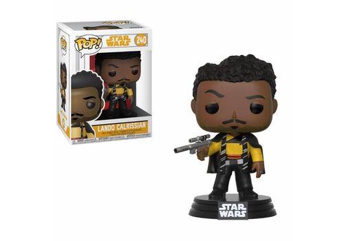 Figurka Star Wars Solo POP! - Lando Calrissian