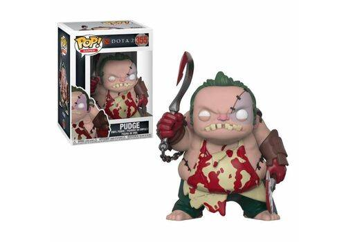 Figurka Dota 2 POP! - Pudge 9 cm