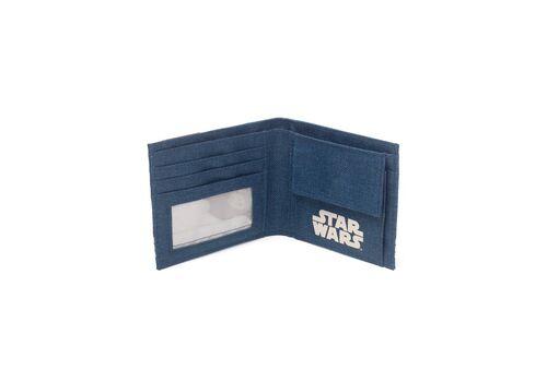 Portfel Star Wars - Han Solo