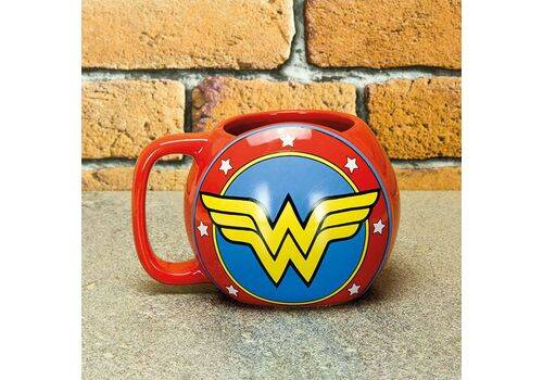 Kubek DC Comics - Wonder Woman