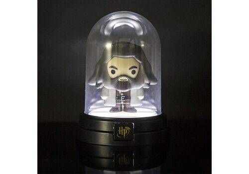 Mini Lampka Harry Potter - Rubeus Hagrid