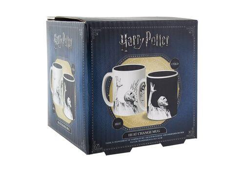 Kubek zmieniający kolor Harry Potter - Voldemort