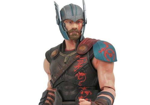 Figurka Thor Ragnarok Marvel Select Gladiator Thor 18 cm