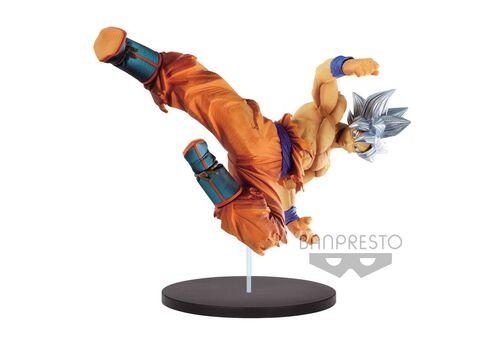 Figurka Dragonball Super Son Goku Fes - Son Goku Ultra Instinct 20 cm