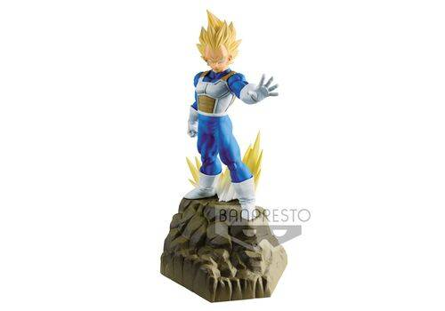 Figurka Dragonball Z Absolute Perfection - Vegeta 17 cm