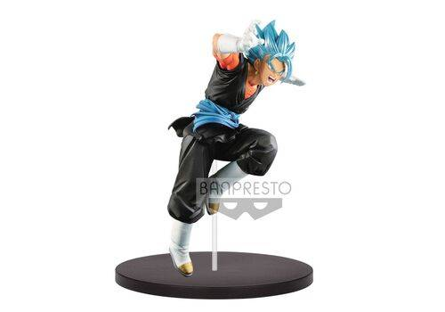 Figurka Super Dragon Ball Heroes Transcendence Art Figure - Vegetto, zdjęcie 1