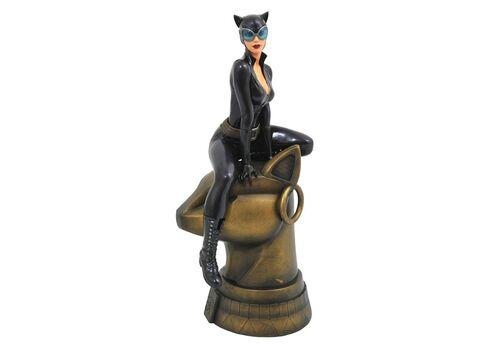 Figurka DC Gallery - Catwoman 23 cm