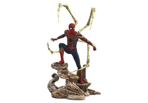 Figurka Avengers Infinity War Marvel Gallery - Iron Spider-Man 23 cm