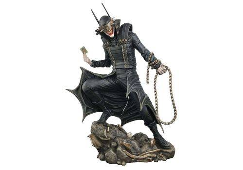 Figurka DC Gallery - The Batman Who Laughs