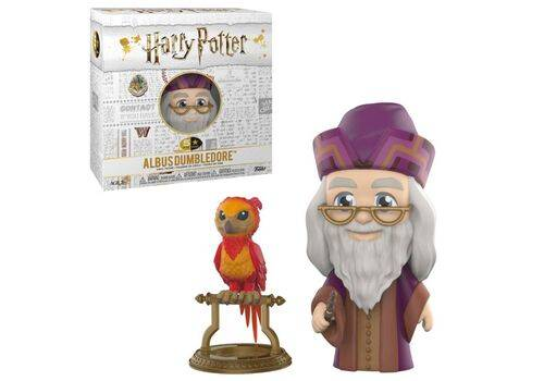 Figurka Harry Potter 5 Star - Dumbledore 8 cm
