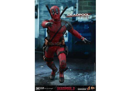 Figurka Deadpool 2 Movie Masterpiece 1/6 Deadpool 31 cm