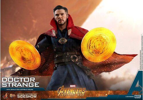 Figurka Avengers Infinity War Movie Masterpiece 1/6 Doctor Strange 31 cm