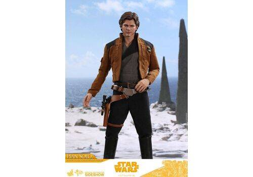 Figurka Star Wars Solo Movie Masterpiece 1/6 Han Solo 31 cm