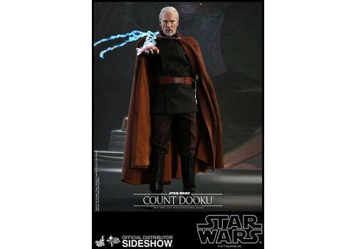Figurka Star Wars Epizod II Movie Masterpiece 1/6 Count Dooku