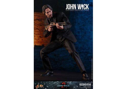 Figurka John Wick Chapter 2 Movie Masterpiece 1/6 John Wick 31 cm