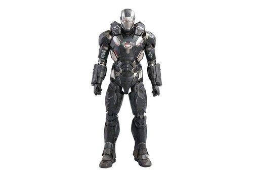 Figurka Avengers Infinity War Diecast Movie Masterpiece 1/6 War Machine Mark IV