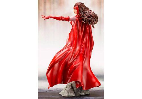 Figurka Marvel ARTFX+ 1/10 Scarlet Witch 21 cm