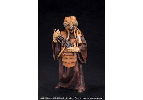 Figurka Star Wars ARTFX+ 1/10 Bounty Hunter Zuckuss 17 cm