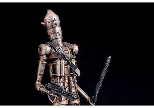 Figurka Star Wars ARTFX+ 1/10 Bounty Hunter IG-88 21 cm