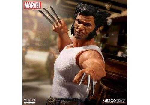 Figurka Marvel Universe 1/12 Logan 16 cm