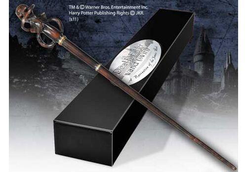 Różdżka Harry Potter - Death Eater / Śmierciożerca Swirl (CE)