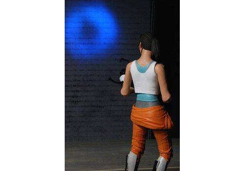 Figurka Portal Action Figure Chell 18 cm