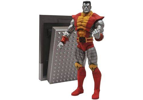 Figurka Marvel Select - Colossus 20 cm
