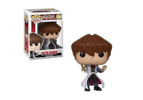 Figurka Yu-Gi-Oh! POP! - Seto Kaiba
