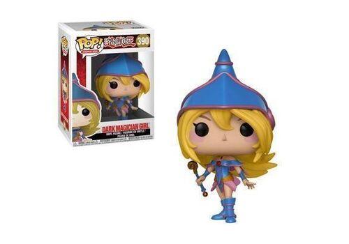Figurka Yu-Gi-Oh! POP! - Dark Magician Girl