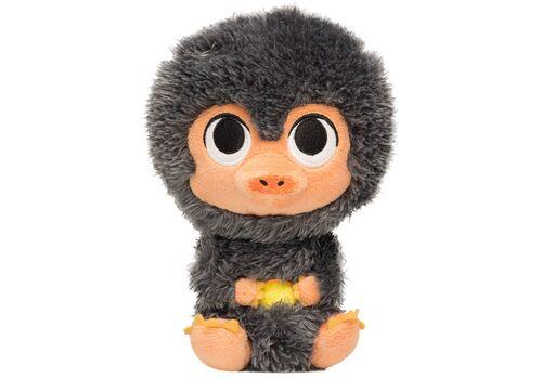 Pluszowa maskotka Fantastyczne zwierzęta - Baby Niffler (Grey) 15 cm