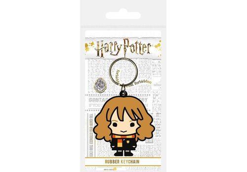 Brelok gumowy Harry Potter - Hermiona Granger Chibi