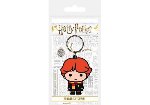 Brelok gumowy Harry Potter - Ron Weasley Chibi