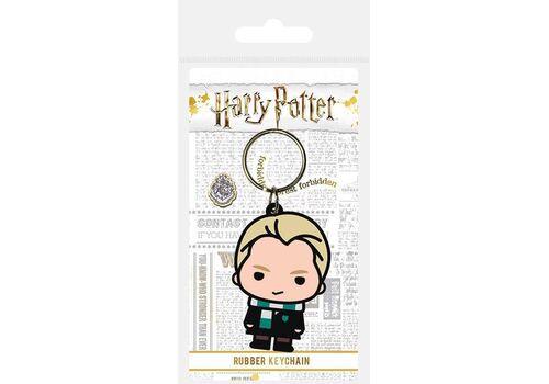 Brelok gumowy Harry Potter - Draco Malfoy Chibi