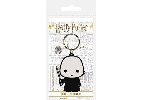 Brelok gumowy Harry Potter - Lord Voldemort Chibi