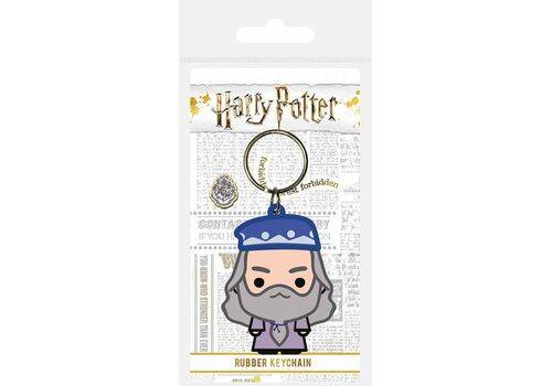 Brelok gumowy Harry Potter - Albus Dumbledore Chibi