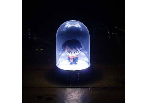 Mini Lampka Harry Potter