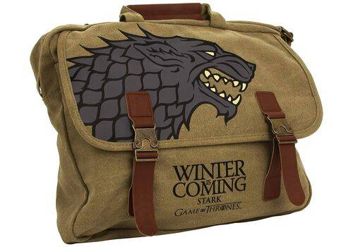 Torba na ramię Game of Thrones / Gra o Tron - Stark