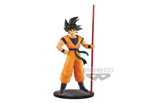 Figurka Dragonball Super Movie - Son Goku The 20th Film Limited 23 cm