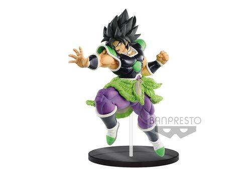 Figurka Dragonball Super Movie Ultimate Soldiers - Broly 23 cm