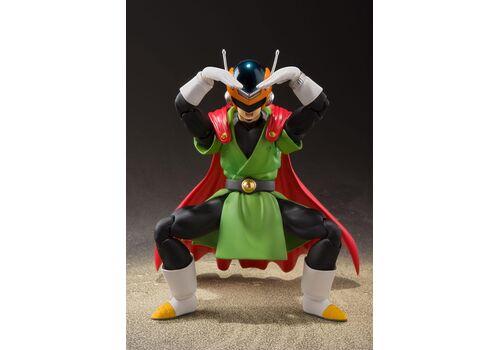 Figurka Dragonball Z S.H. Figuarts - Great Saiyaman Tamashii Web Exclusive 15 cm